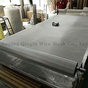 China Stainless Steel Wire Mesh on sale