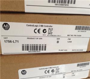 China Allen-Bradley 1756-OB8I output module brand new Rockwell 1756-OH8I AB in stock on sale