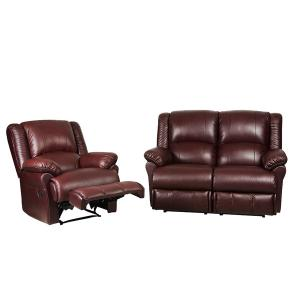 China America Style PU Leather China Lift Recliner Chair on sale