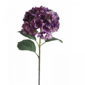 China Artificial Hydrangea Flower for decoration on sale