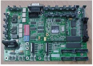 China SMT PCB Assembly, FR4  2 Layer PCB BoardFor Telecommunication Application on sale