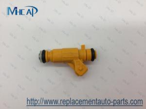 Electronic Sensor Parts High Performance Fuel Injectors