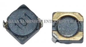 China 3.86A Surface Mount Power Inductors , Ferromagnetic Core Inductor SMD on sale