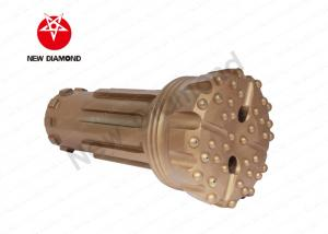 China Professional Rock Hammer Drill Bits 12'' / Rock Drill Tools For Well Drilling on sale