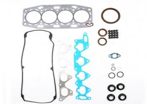 China 4G93/N31 OEM:MD970445 metal overhaul gasket kit complete cylinder gasket on sale