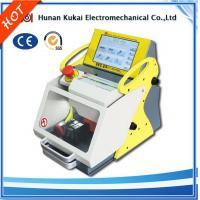 SEC-E9 Duplicate Car Key Cutting Machine/Key Copy Machine/Key Cutting Machines For Sale Silca