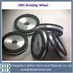 China 7 resina da polegada ligou a roda de moedura abrasiva do diamante para a ferramenta elétrica