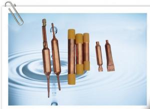 China Φ19x0.3x105 copper strainer on sale
