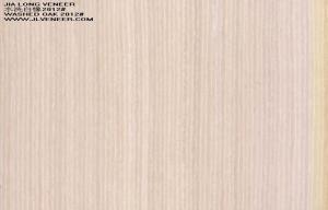 China Washed Engineered Wood White Oak Veneer , Sliced Cut Technics on sale