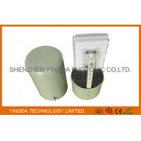 Epon 16 Ports Fiber Optic Splitter Box For 1X16 PLC Splitter , Optical Fiber Junction Box