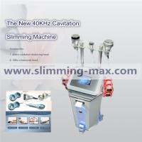 MX-F3 ISO approved RF beauty machine radio frequency cavitation ultrasound slimming