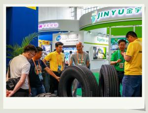 China tire exhibition,shandong tire show,guangrao tire show on sale