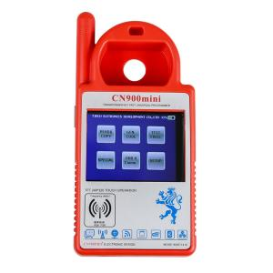 China V5.18 CN900 Mini Transponder Key Programmer  for 4C 46 4D 48 G Chips on sale