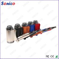 High quality patented new epipe Folding electronic cigarette