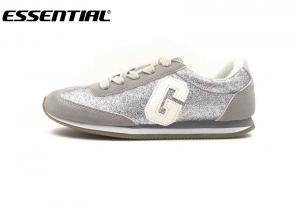 China Comfortable Lace Up Summer Casual Sport Fashion Shoe For Girls on sale