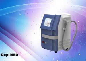 China A dor da máquina 808nm da remoção do cabelo do laser do diodo de SHR livra com monitor do LCD on sale