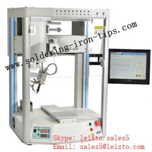 China Soldering Robot DT450 on sale