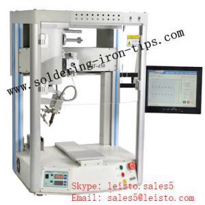 China Soldering Robot DT450 on sale