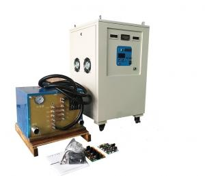 China top quality online stainless steel pipe annealing induction heating machine on sale