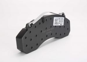 China DAF Bus Brake Pads 0.35~0.45 Friction Coefficient Emark Certificate on sale