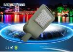 IP65 imperméabilisent l'éclairage routier commercial de LED, chaussée menée allumant 7200 lumens
