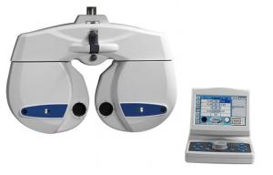 China 7.0 Color Touch Screen Computerized Vision Tester Auto Phoropter for Optometry on sale