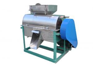China Custom Voltage Plastic Washing machine High Capacity 100kg/h 7.5kw Crusher on sale