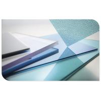 PET Flexible Light Sheet LGP Film 0.12 mm Conductive PET Sheet