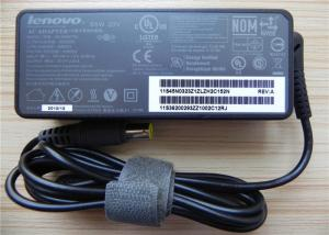China Detachable Plugs LENOVO THINKPAD Laptop AC Adapters for Lenovo 20V 3.25A Yellow Pin 65W on sale