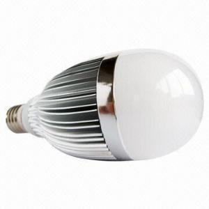 China E27 LED Bulb, 10W Power, 6,000 to 6,500K Cool White CCT, 100 to 240V Input on sale