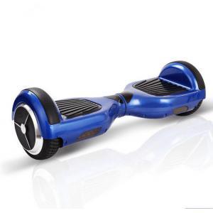 China Dual Wheel Standing Self Balancing Electric Scooter , Electric Balance Board on sale