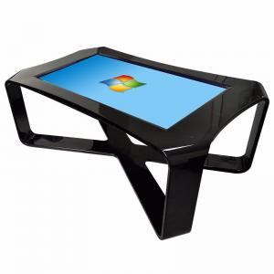 China Real Time 43 Inch Tabletop Touch Screen Games Multimedia WIFI 3G / 4G on sale