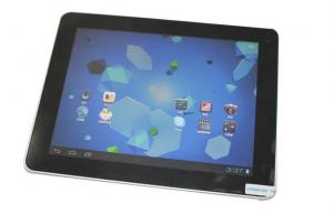 China 9.7 '' Android 4.0 Touchpad Tablet Computer With 8GB - 32GB Rom, HDMI, Double Speaker on sale