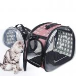 Amazing design fashion style travel cat carrier bag