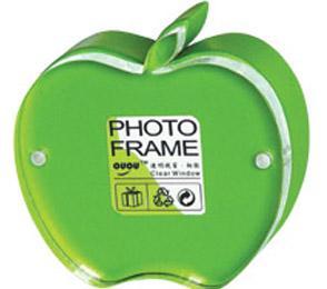 China Magnetic Acrylic Photo Frame, acrylic photo block, Magnetic photo block on sale