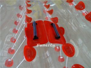 Quality 1.5m a classé la boule de butoir gonflable de Zorb de corps pour la couleur de for sale