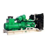 China Industrial Perkins Diesel Generator Set Water Cooling 1100KW 50 / 60HZ on sale