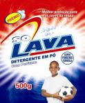 China LAVA brand detergent powder washing  powder laundry to africa market wholesale