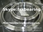 China SX011848 , SX011860 Thin - walled Cross Roller Bearings for Robot  P2 P4 wholesale