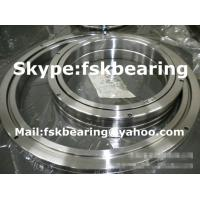 SX011848 , SX011860 Thin - walled Cross Roller Bearings for Robot  P2 P4