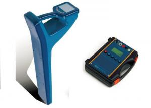 China Easy Radiation High Voltage Cable Testing Equipment Underground Cable Identifier on sale