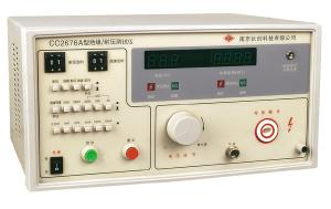China Withstand Voltage Tester on sale