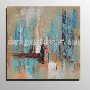 Quality Free Shipping Hot Sell Hand Painted Abstract Oil Paintings Home Decorative Wall For Sale