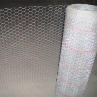 China Stucco Slef- Furred 1 Inch Hexagonal Wire Netting Galvanized Before Weaving on sale
