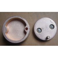 "ATV brake pads for YAMAHA YFS 200 B/F/G/H/J/K/L/M/N/P ""Blaster"" 91-02 R"