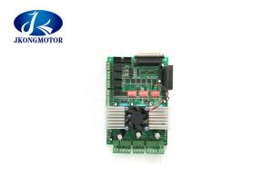 China High Speed TB6600 Stepper Motor Driver , 3 Axis Cnc Router Controller Kit on sale