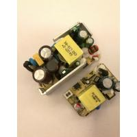 12 Volt 15 Watt Open Frame Switch Mode Power Supply For IEC 60065 / IEC60095