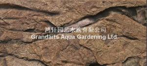 China Aquarium Decoration Wall/background rock wall/3D Background Board/Home product/Aquarium product/Aquarium ornament on sale