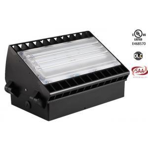 China UL DLC Aluminum Large LED Wall Pack Lights 1600Lm AC100-277V  on sale
