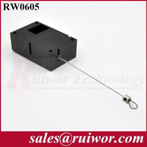 China RW0605 Theft Rope with ratchet stop function on sale
